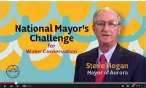Mayor's Water Challenge