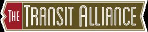 Transit Alliance logo