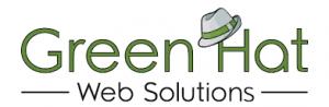 Green Hat logo